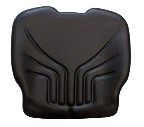 Profistop Grammer Maximo Fahrersitz S731 Sitzpolster Sitzkissen PVC schwarz mit Aussparung