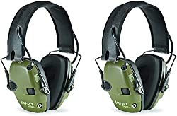 10 Best Shooting Ear Protection (Electronic Ear Muffs)