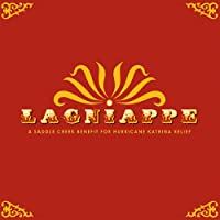 Lagniappe: Saddle Creek Benefit for Hurricane Katr