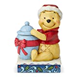 Disney Tradition by Jim Jore Winnie The Pooh, Resin, Multi-Colour, One Size