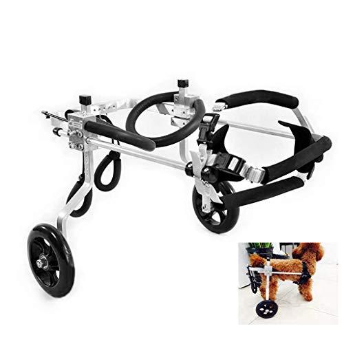 Silla de ruedas AMITD para perro