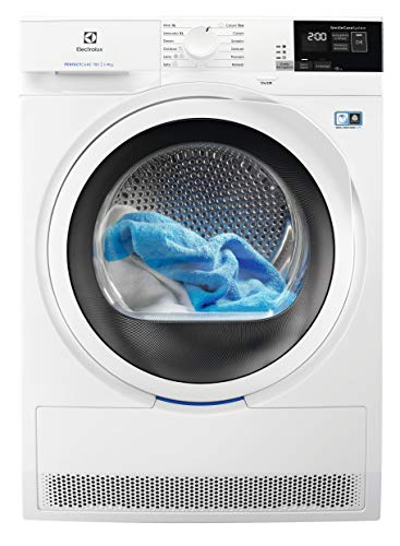 Electrolux EW8H492W Asciugatrice Perfect Care 800 DelicateCare 9.0 kg A++