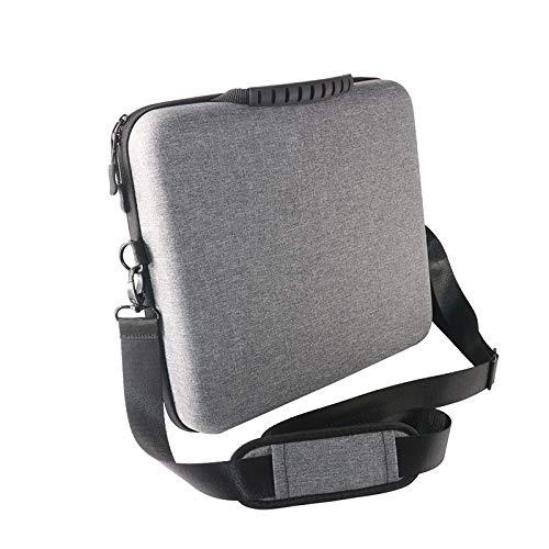 HONGYI Carrying Case for Parrot ANAFI Drone bag Handbag Portable Storage Travel Battery Controller Protector transport Protective Box Carrying Case (Color : Controller Case)