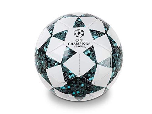 Pallone UEFA Champions League Ufficiale Mondo in Cuoio Misura 5 Size PALUECHCU13846
