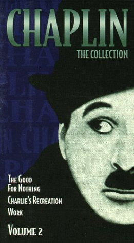 Chaplin: The Collection, Vol. 2 [VHS]