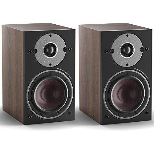 Dali Oberon 1C - Altavoces streaming nogal, precio por par