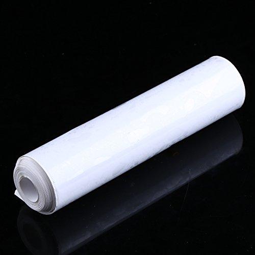 Etiqueta transparente, etiqueta engomada protectora clara de la protección de la pintura del borde de la puerta del vinilo de la película del rinoceronte del protector del coche(15cm*3m)
