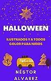 HALLOWEEN: ILUSTRADOS Y A TODO COLOR PARA NIÃ'OS