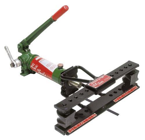 KS Tools – sanitaire en verwarming – elektronische hydraulische pomp, driefase, 380 V, Ks114Et