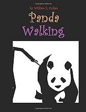 Panda walking: Every Panda needs a good walk