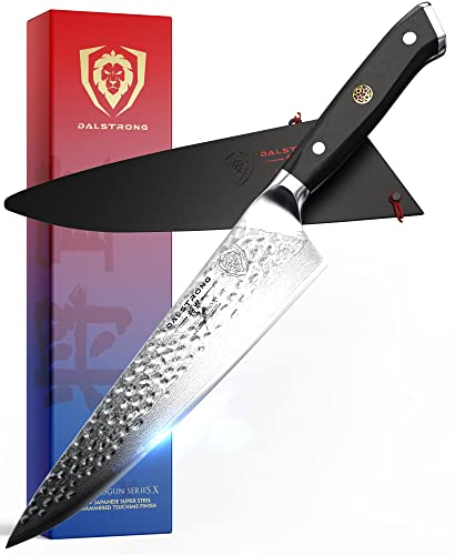 DALSTRONG Chef Knife - 10.25