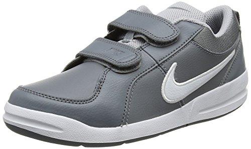 Nike Pico 4 (PSV), Scarpe da Tennis Bambino, Grigio (Cool Grey/White-Wolf Grey 022), 33 EU
