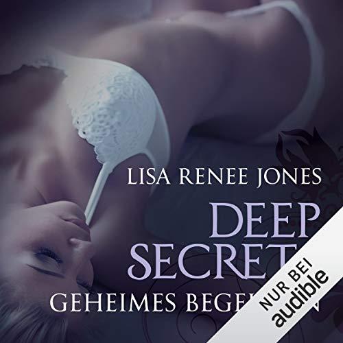 Geheimes Begehren Titelbild
