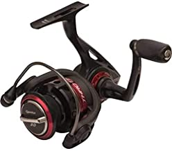 Quantum TH30 BX3 Throttle Spin Reel
