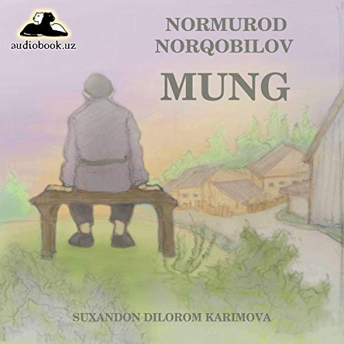 Mung (Uzbek Edition) cover art
