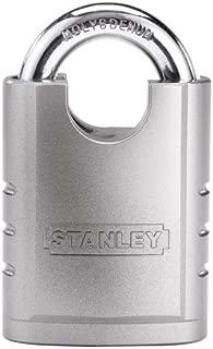Best stanley 50mm padlock Reviews