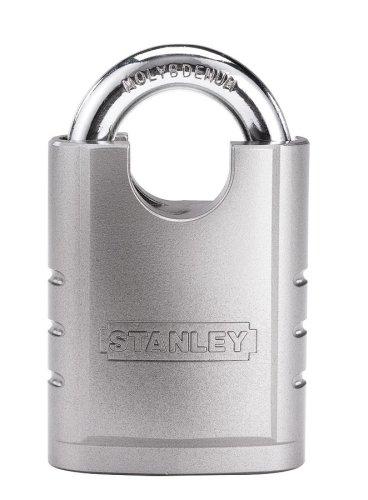 Stanley Hardware S828-145 CD8820 Shrouded Hardened Steel Padlock