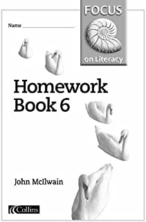 Homework (Bk.6)