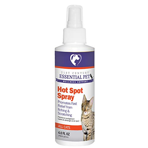 Essential Pet Cat Hot Spot Spray, Narrow (27443)
