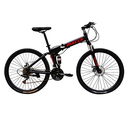 Mountain-Speed-Carbon-Bicycle-Suspension
