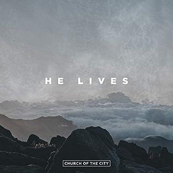 He Lives (Live)