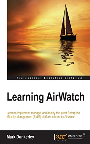 Learning AirWatch (English Edition)