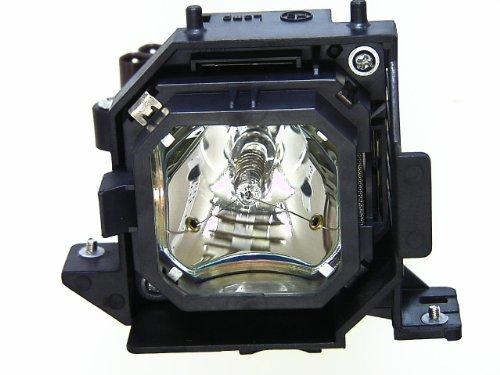 V7 projector Beamer Vervangende lamp VPL799-1E vervangt ELPLP31 voor Epson EMP-830 / EMP-835 + 120 dagen lampen garantie
