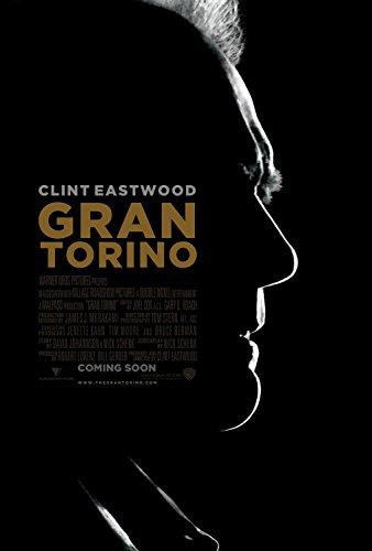 POSTER GRAN TORINO. 100X70CM.