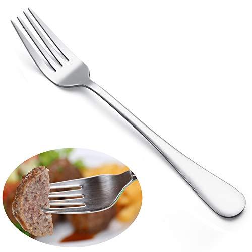 La mejor comparación de Tenedor ensalada - 5 favoritos. 1