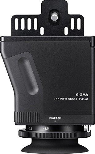 Sigma LVF-01 LCD-sökare för DP Quattro kamera