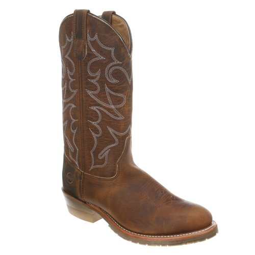 Double H 12 Inch DH1552 Mens Gel ICE Work Western Boot