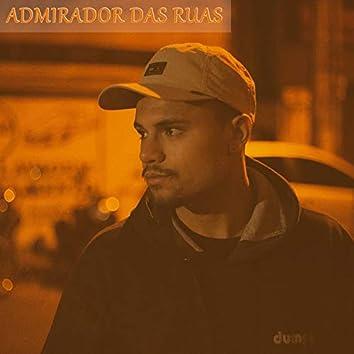 Admirador das Ruas (Instrumental)