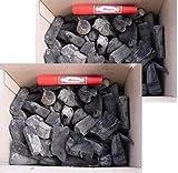【豊栄燃料】土佐備長炭 バラ 4kg ( 2kg×2箱)長時間燃焼 高火力 灰少 火鉢 BBQで活躍 信頼の日本製 国産備長炭専門店 豊栄