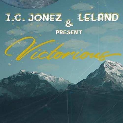 Ic Jonez feat. Leland