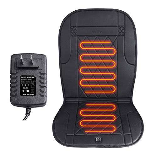 Best heated seat cover