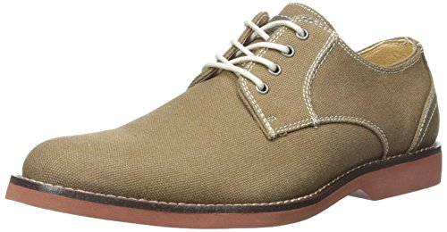 G.H. Bass & Co. Men's Proctor Oxford, Brown, 8.5 M US