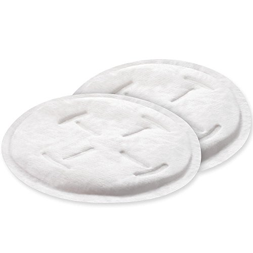Price comparison product image EVENFLO Advanced Nursing Pads,  40 ct