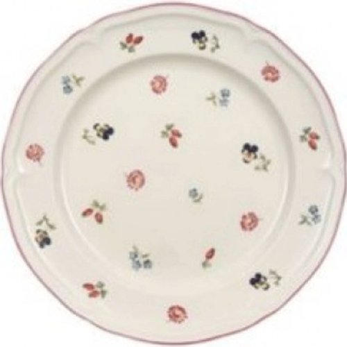 Villeroy & Boch 10-2395-2640 - Vajilla Combinada, Porcelana