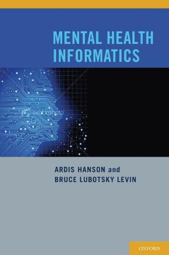 Mental Health Informatics (English Edition) PDF Books