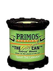 Primos The Original CAN Deer Call with Grip Rings