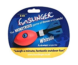 Funslinger Replacement Whissile