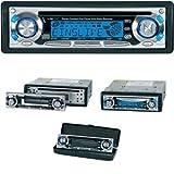 Clatronic AR 735 MP3-CD-Tuner Silber