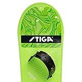 Stiga Trineo Snowboard Wild, Verde, 75–1117–29