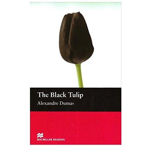Macmillan Readers Black Tulip The Beginnerの詳細を見る