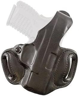 DeSantis Thumb Break Mini Slide Holster fits Kimber Solo