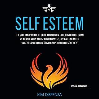 Page de couverture de Self Esteem