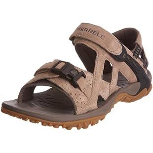 Customer reviews Merrell Men's Kahuna III Hiking Sandals, Beige (Classic Taupe), 9 UK