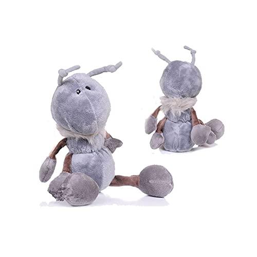 Dfngiq Hormiga de Peluche de Juguete en la Fila, Lindo Insecto Juguete de Juguete Suministros de cumpleaños Suministros de Boda Regalos para niños