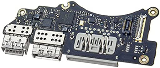 "NEW 661-6535 Apple I//O Board for MacBook Pro 15/"" Retina Display Mid 2012 A1398"