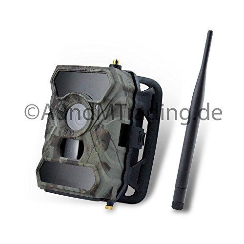 X-view Wildkamera MMS-GPRS-MAIL   Full HD I 12MP I IR 940nm black LEDs I OVP
